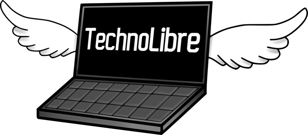 Logo Technolibre